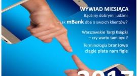 Biuletyn Obsługi Klienta na Gali Złota Słuchawka i Telemarketer Roku 2017