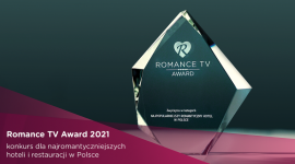 Ruszyła piąta edycja Romance TV Award!