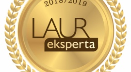 EKONSTAL Z LAUREM EKSPERTA 2019