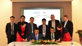 Maxis i Huawei podpisali porozumienie na rzecz przyspieszenia wdrożenia 5G