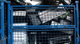 Chomikujesz stary sprzęt elektryczny i elektroniczny?