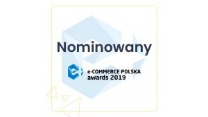 e-Commerce Polska awards 2019: dwie nominacje dla TIM SA Biuro prasowe