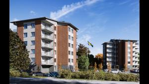 F.B.I. TASBUD S.A. rozwija działalność eksportową w Szwecji