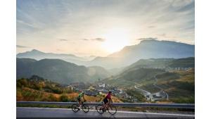 Bogactwo rowerowych przygód w Trentino Biuro prasowe