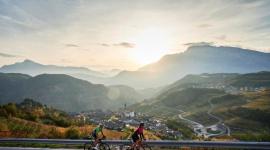 Bogactwo rowerowych przygód w Trentino