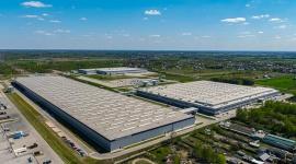 Central European Logistics HUB Panattoni z polską marką Tatuum
