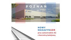 Magazyn ADR Poznań