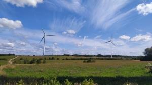 Enefit Green podjął ważną decyzję inwestycyjną w pierwszej połowie roku Biuro prasowe