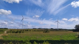 Enefit Green podjął ważną decyzję inwestycyjną w pierwszej połowie roku