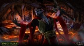 Sylen Studio udostępnia nowy zwiastun gry Dream of Gods