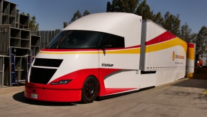 Test ciężarówki Starship w USA zakończony Biuro prasowe