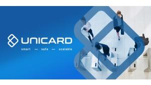 Zmieniamy się dla Ciebie. Premiera rebrandingu firmy UNICARD Biuro prasowe