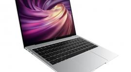 Laptop Huawei MateBook X Pro w nowej odsłonie i atrakcyjnej ofercie