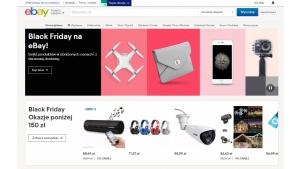 """eBay wprowadza w Polsce """"Okazje"""" Biuro prasowe"""