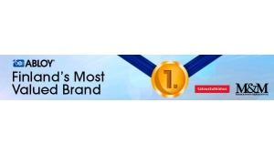 ABLOY najbardziej cenioną marką w Finlandii Biuro prasowe