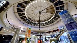 Firma Infine generalnym wykonawcą prac renowacyjnych w Manufakturze Biuro prasowe