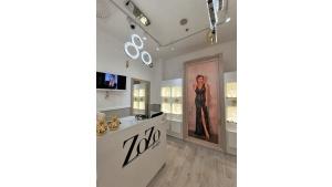 ZoZo Design debiutuje na Śląsku w Silesia City Center