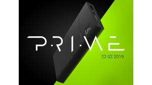 Green Cell PRIME - pierwszy power bank zaprojektowany w Polsce