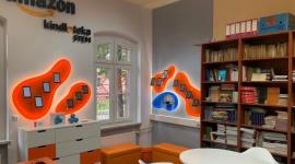 Nowy rok szkolny z Amazon STEM Kindloteka