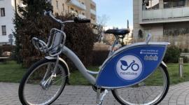Nextbike Polska operatorem Oświęcimskiego Roweru Aglomeracyjnego Biuro prasowe
