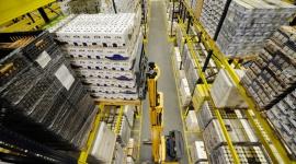 Dobry rok dla międzynarodowej logistyki kontraktowej Dachser