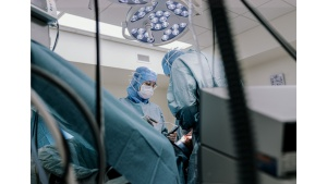 Zator płucny przy COVID-19