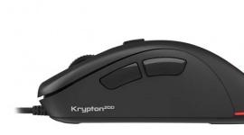 Genesis Krypton 200 i 220 - lekkie i efektowne myszki dla graczy