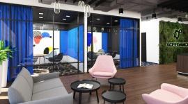 Xceedance Consulting Polska wybrała na nową siedzibę w Polsce krakowski kompleks