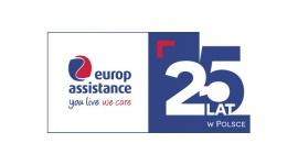 """Europ Assistance z ubezpieczeniem """"Auto szyby"""""""