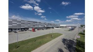 Dan Cake wynajął ponad 4,4 tys. m2 w Śląskim Centrum Logistycznym