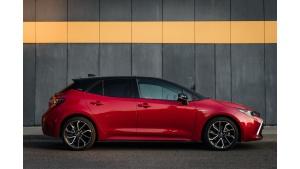 Toyota dominuje na globalnym rynku i notuje wzrosty. Corolla liderem Biuro prasowe