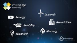 Rozwiń swój biznes z PowerUp! Trwa rejestracja do piątej edycji konkursu
