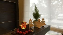Jak udekorować hotel w okresie świątecznym?