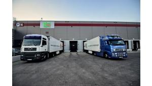 Logistyka zawsze w drodze do solidarnego biznesu Biuro prasowe