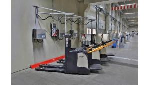 Dachser przechodzi na technologię litowo-jonową i redukuje CO2 Biuro prasowe