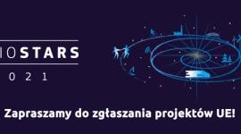 Realizujesz projekt unijny na Mazowszu? Zgłoś się do konkursu REGIOSTARS 2021!