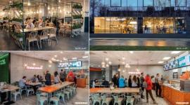 Gastromall Group konsekwentnie buduje pozycję lidera na rynku gastronomicznym