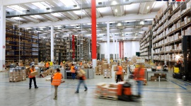 CEVA operatorem najnowocześniejszego centrum dystrybucji książek w Europie