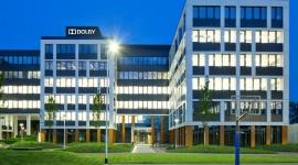 Dolby Laboratories zmienia siedzibę i przenosi się do większego biura w Business