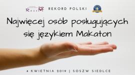 W ramach Światowego Dnia Świadomości Autyzmu ustanowią Rekord Polski
