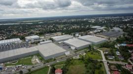 Kuehne + Nagel przedłuża najem 6,1 tys. mkw. w MLP Pruszków I