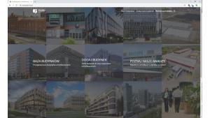 Poznaj budynki certyfikowane w Polsce. Innowacyjna platforma PLGBC Biuro prasowe