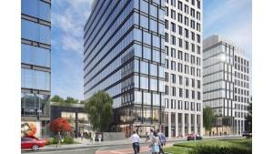 3T Office Park z pierwszymi najemcami Biuro prasowe