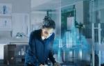 Fujitsu liderem w zakresie transformacji miejsca pracy Strona główna