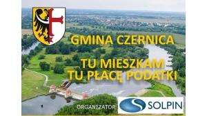 Gmina Czernica rozdaje nagrody w loterii promocyjnej