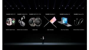 Huawei HarmonyOS 2.0 – pierwsze smartfony z autorskim systemem operacyjnym marki