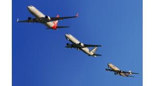 Światowy rynek lotniczy coraz bardziej rozgrzany