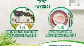 """Konkurs! Dołącz do """"Śniadaniowych Roślinożerców"""" marki Flora"""