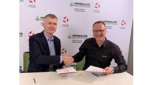 Herbalife Nutrition nowym sponsorem Polskiej Ligi Siatkówki