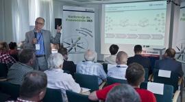 Przewoźnicy na konferencji DB Schenker Logistics